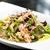 frescos · verde · ensalada · preparado · blanco · comida - foto stock © mtoome