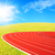 Running track  in the morning. stock photo © muang_satun
