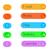 веб · Кнопки · Элементы · десять · вызова · действий - Сток-фото © muuraa