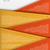 renk · şablon · beş · elemanları · iki - stok fotoğraf © muuraa