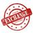 piros · viharvert · egészségbiztosítás · csere · bélyeg · kör - stock fotó © mybaitshop