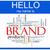 ブランド · 言葉の雲 · 消費者 · 商標 · オンラインマーケティング - ストックフォト © mybaitshop