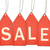 sale red tags and string stock photo © mybaitshop