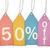 процент · продажи · красочный · красный - Сток-фото © mybaitshop