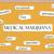 medical marijuana corkboard word concept stock photo © mybaitshop