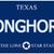 sonsuza · dek · Teksas · taklit · plaka · sahte · kelime - stok fotoğraf © mybaitshop