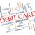 debit card word cloud concept slanted stock photo © mybaitshop