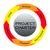 project charter word circles arrow concept stock photo © mybaitshop