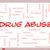drug · misbruik · woord · groot · verslaving · heroïne - stockfoto © mybaitshop