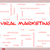 virale · marketing · parola · bocca · diagramma · persona - foto d'archivio © mybaitshop