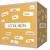 social media 3d cube corkboard word concept stock photo © mybaitshop
