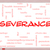 severance word cloud concept on a whiteboard stock photo © mybaitshop