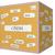 cinema 3d cube corkboard word concept stock photo © mybaitshop