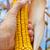 aratás · idő · dolgozik · búzamező · égbolt · étel - stock fotó © mycola