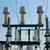 elektromos · transzformátor · vektor · sziluett · kicsi · technológia - stock fotó © mycola