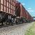 vonat · teher · üzlet · kék · ipar · forgalom - stock fotó © mycola