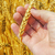 стороны · пшеницы · продовольствие · природы · уха · человек - Сток-фото © mycola