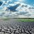干ばつ · 土地 · 高い · 地球 · 死んだ - ストックフォト © mycola