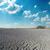 seca · terra · dramático · céu · nuvens · textura - foto stock © mycola