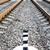 сигнала · железнодорожная · станция · горизонтальный · город · фон - Сток-фото © mycola