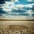 ホット · 日光 · 青空 · 干ばつ · 地球 · 空 - ストックフォト © mycola