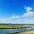 long bridge over river ingul ukraine stock photo © mycola