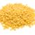 greggio · maccheroni · giallo · isolato · bianco · sfondo - foto d'archivio © mycola
