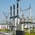 elektrische · technologie · metaal · netwerk · industrie - stockfoto © mycola