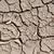 secar · rachado · terra · deserto · quente · global - foto stock © mycola
