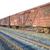 carga · trem · papel · aço · fundo - foto stock © mycola