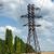 電源 · 塔 · 空 · ビジネス · 建設 · 技術 - ストックフォト © mycola