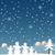 snow family stock photo © myosotisrock