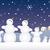 snowman family stock photo © myosotisrock