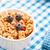 renkli · sağlıklı · kahvaltı · olgun · dilim - stok fotoğraf © mythja