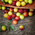 fresco · floresta · fruto · madeira · orgânico · vermelho - foto stock © mythja