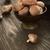 shiitake mushrooms stock photo © mythja