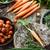 抽象的な · デザイン · 野菜 · 木製 · 食品 · 自然 - ストックフォト © mythja