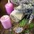 spa · lawendy · ręcznik · naturalnych · mydło · kwiat - zdjęcia stock © mythja