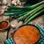 ensopado · vegetal · delicioso · sopa · legumes · temperos - foto stock © mythja