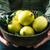 citromok · illusztráció · gyümölcs · üveg · nyár · ital - stock fotó © mythja