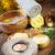 naturale · giallo · spa · natura · benessere · fiori · di · campo - foto d'archivio © mythja