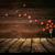 walentynki · bokeh · streszczenie · światła · gwiazdki - zdjęcia stock © mythja
