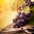 vers · druiven · vers · oogst · appels · natuur - stockfoto © mythja