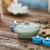 spa · ürünleri · pembe · zambak · eski · ahşap - stok fotoğraf © mythja