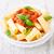 domates · sosu · mavi · arka · plan · restoran - stok fotoğraf © mythja