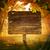 autumn design   forest sign stock photo © mythja