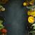 mustár · fűszer · étel · háttér · konyha · mag - stock fotó © mythja