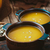 pumpkin soup stock photo © mythja
