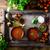 domates · çorbası · gıda · domates · öğle · yemeği · diyet · çanak - stok fotoğraf © mythja