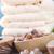 biały · wellness · produktów · wiśniowe · kwiaty · wody - zdjęcia stock © mythja